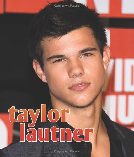 Taylor Lautner By Sarah Parvis
