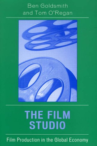 The Film Studio By Ben Goldsmith