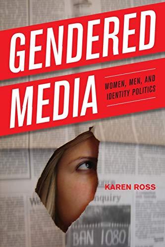 Gendered Media By Karen Ross