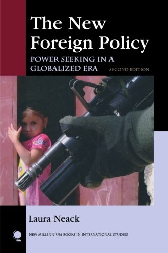The New Foreign Policy By Laura Neack