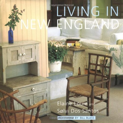 Living in New England By Louie