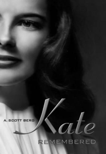 katharine hepburn biography book