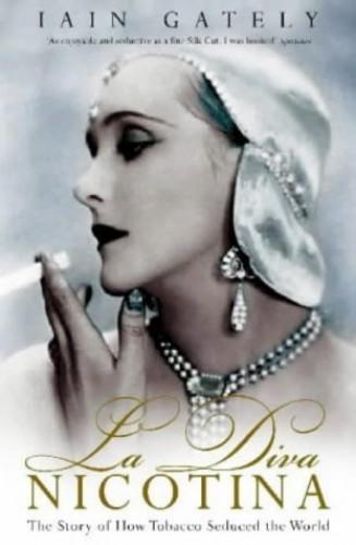 La Diva Nicotina By Iain Gately