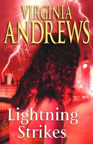 LIghtning Strikes By Virginia Andrews
