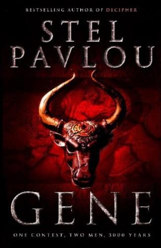 Gene By Stel Pavlou
