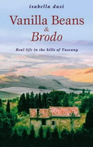 Vanilla Beans and Brodo By Isabella Dusi