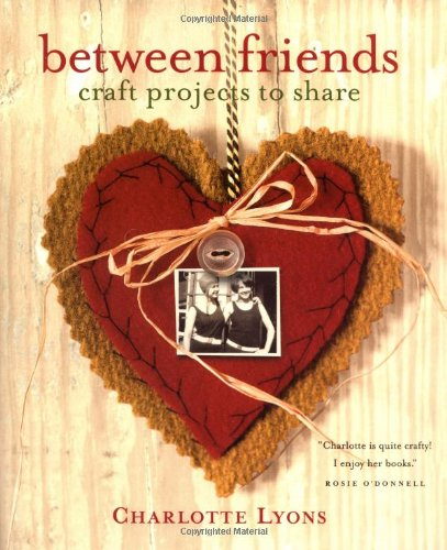 Between Friends By LYONS