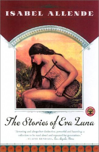 Stories of EVA Luna, the By Allende
