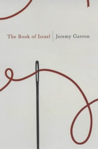 The Book of Israel By Jeremy Gavron