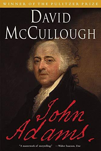 John Adams von David McCullough