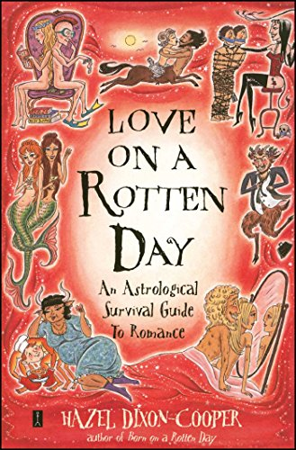 Love on a Rotten Day By Hazel Dixon-Cooper