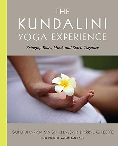 Kundalini Yoga Experience, the By Darryl O'Keeffe