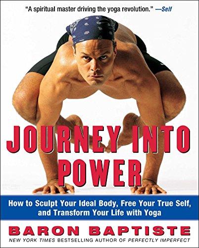 Journey into Power By BAPTISTE