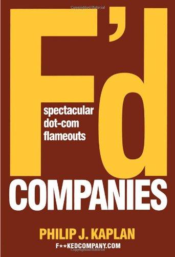 F'D Companies By Philip J. Kaplan