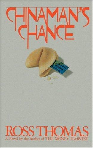 Chinaman's Chance By Ross Thomas