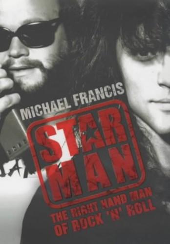 Star Man By Michael Francis