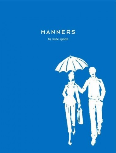 Manners By Kate Spade