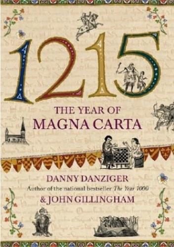 1215 By Danny Danziger