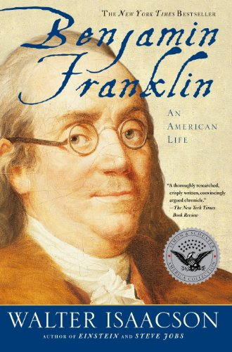 Benjamin Franklin von Walter Isaacson