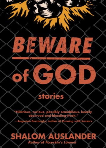 Beware of God: Stories by Shalom Auslander