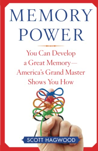 Memory Power By Scott Hagwood