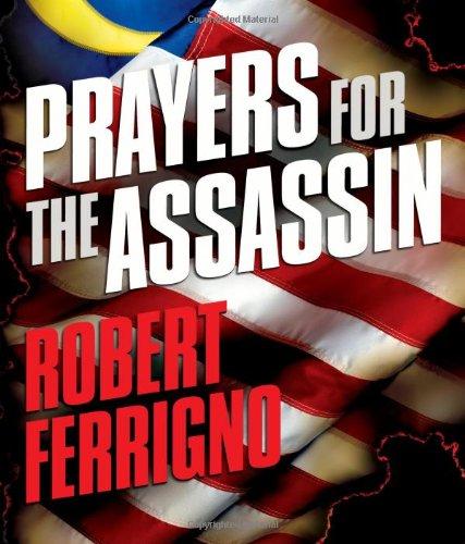 Prayers for the Assassin By Robert Ferrigno