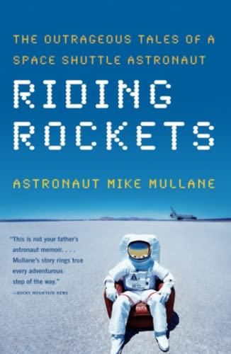 Riding Rockets von Mike Mullane