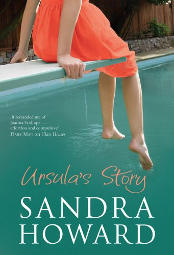 Ursula's Story by Sandra Howard