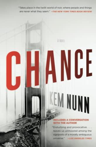 Chance By Kem Nunn