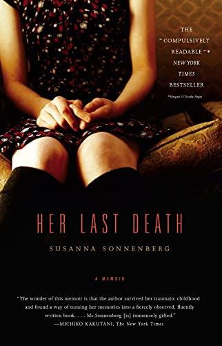 Her Last Death von Susanna Sonnenberg