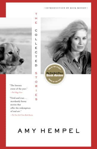 The Collected Stories of Amy Hempel By Amy Hempel
