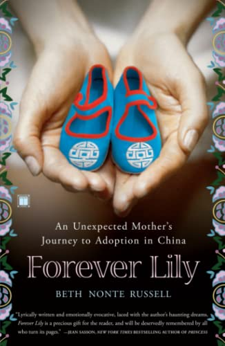Forever Lily By Beth Nonte Russell