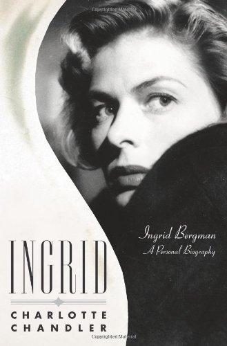 Ingrid By Charlotte Chandler