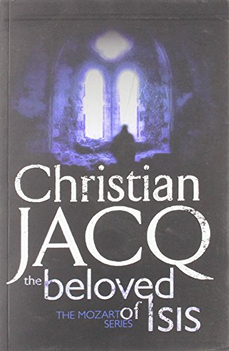 The Beloved of Isis by Christian Jacq