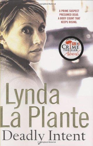 Deadly Intent By Lynda La Plante