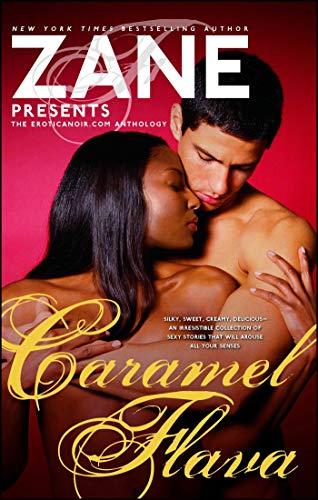 Caramel Flava By Zane