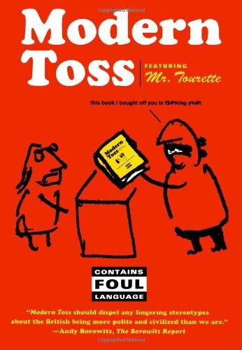 Modern Toss By Jon Link