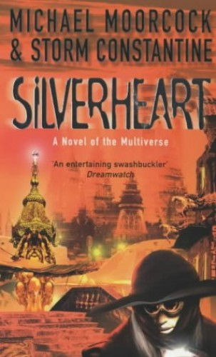 Silverheart By Michael Moorcock