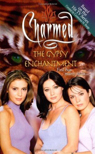 The Gypsy Enchantment by Constance M. Burge