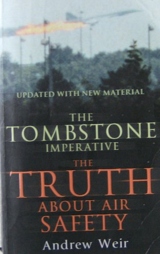 The Tombstone Imperative By Andrew Weir
