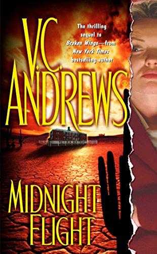 Midnight Flight By Virginia Andrews