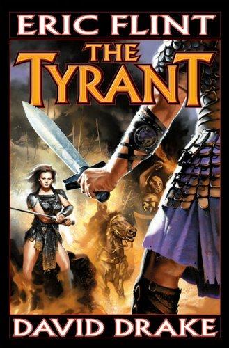 Tyrant By Eric Flint