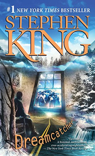 Dream Catcher By Stephen King