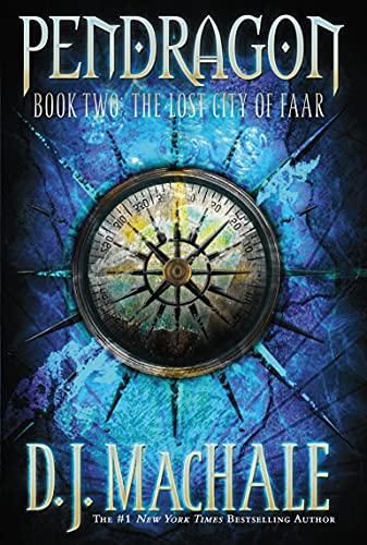 A Journey through Time and Space von D. J. MacHale