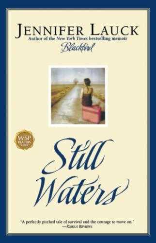Still Waters By Jennifer Lauck