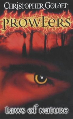 Laws-of-Nature-Prowlers-S-by-Golden-Christopher-Paperback-Book-The-Cheap
