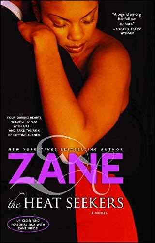 The Heat Seekers By Zane
