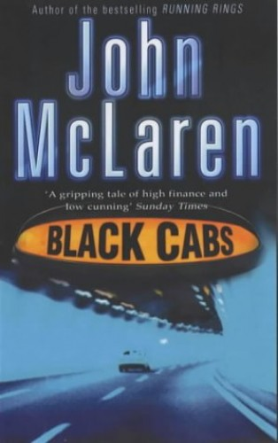 Black Cabs By Mr. John McLaren