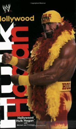 Hollywood Hulk Hogan By Hulk Hogan