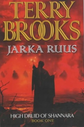 Jarka Ruus by Terry Brooks